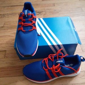 NWT Men's Adidas SL LOOP RACER
